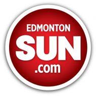 John Charles, Edmonton Sun