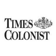 Trish Pattenden, Times Colonist
