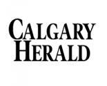 Martin Morrow,Calgary Herald