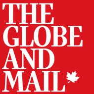 Liam Lacy, Globe & Mail