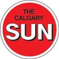 Anika Van Wyk, Calgary Sun
